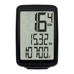 compteur vélo Sigma Pure 1 ATS sans fil Trendline blanc