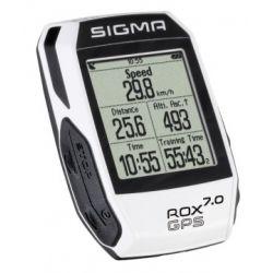 Rox 7.0 GPS Blanc