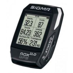 Rox 11.0 GPS Basic Noir