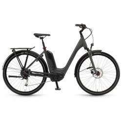 Vélo électrique Winora sinus Tria 9 Monotube 28 Pouces 2019