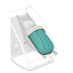 kit hiver pour hamac bébé Croozer