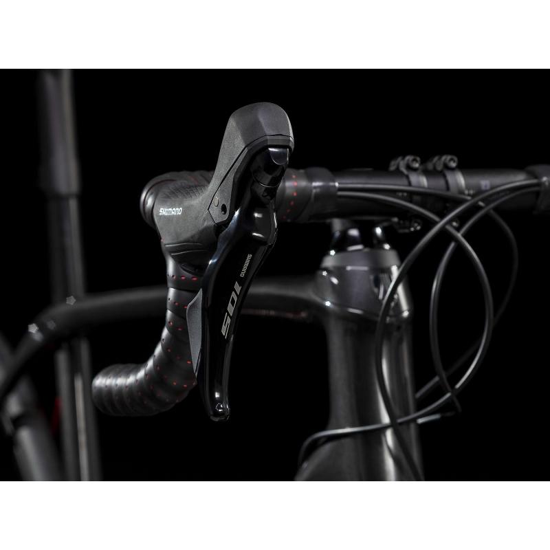 Vélo de route TREK DOMANE SL 5 DISC 2019