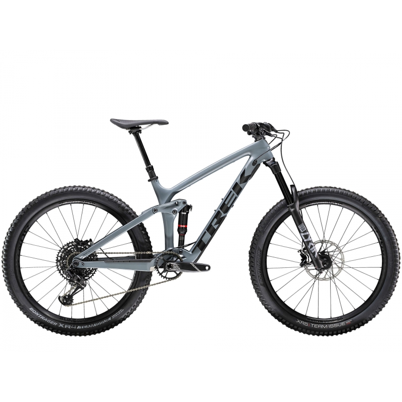 Vtt Trek Remedy 9.7 2020