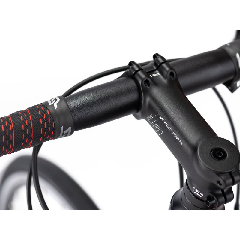 Vélo de course en aluminium Lapierre Sensium AL 200 2020