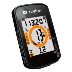 Gps Bryton Rider 10