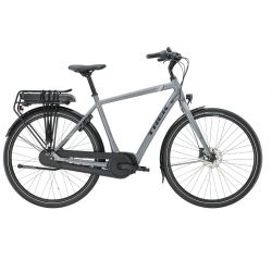 Trek district 1 300Wh 2020