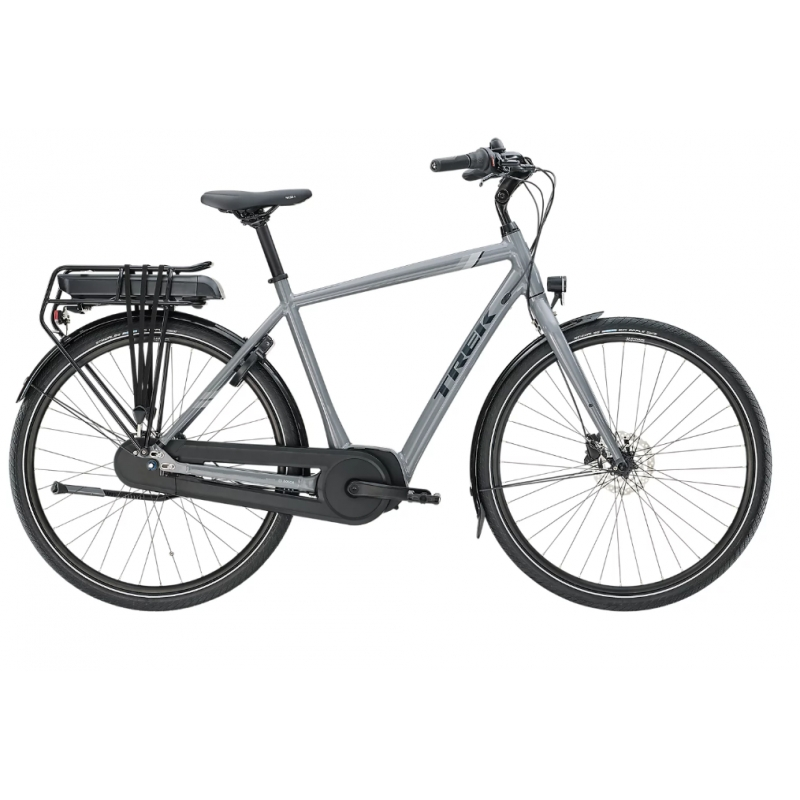 Trek district 1 400Wh 2020