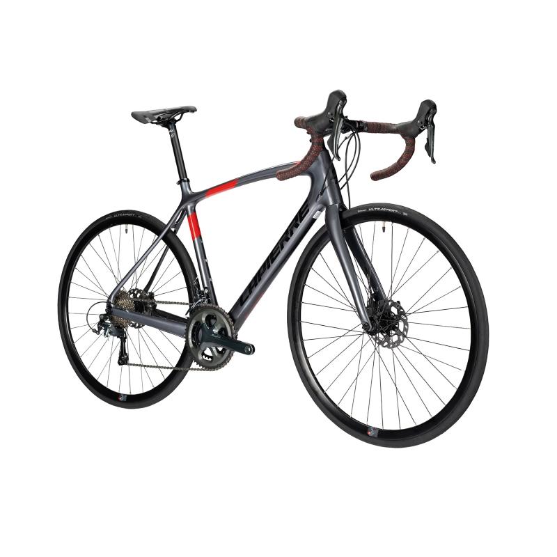 Vélo de course en carbon Lapierre Sensium 300 disc 2020