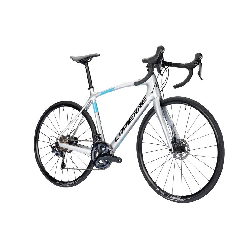 Vélo de course en carbon Lapierre Sensium 600 disc 2020