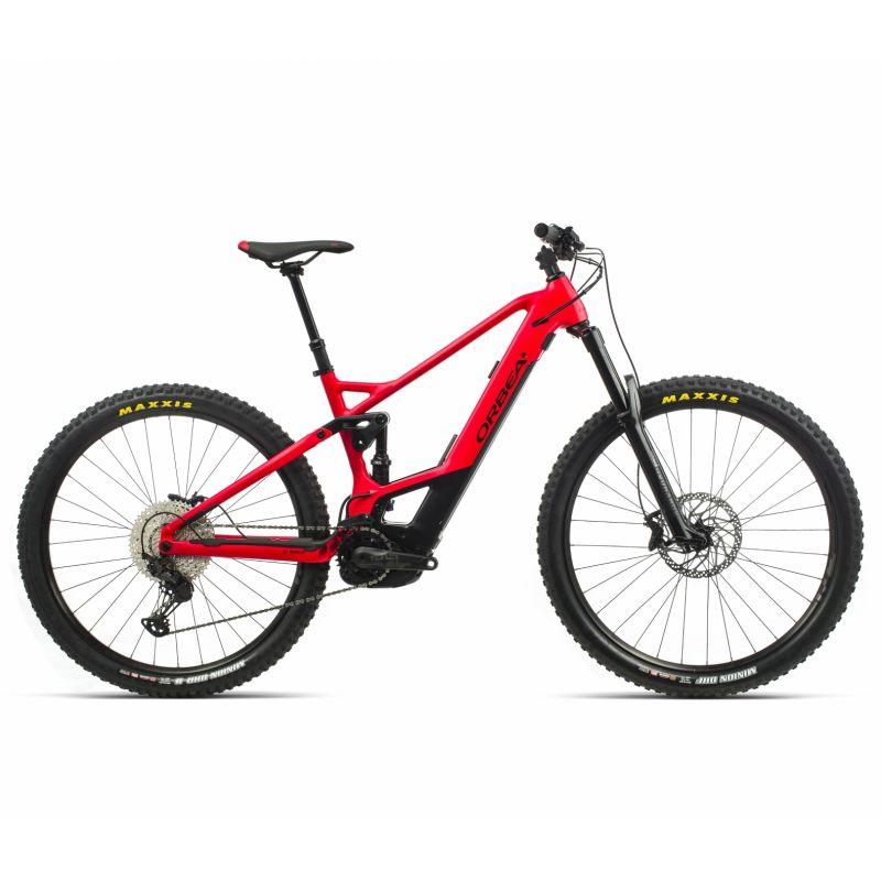 ORBEA Wild FS H25 2020