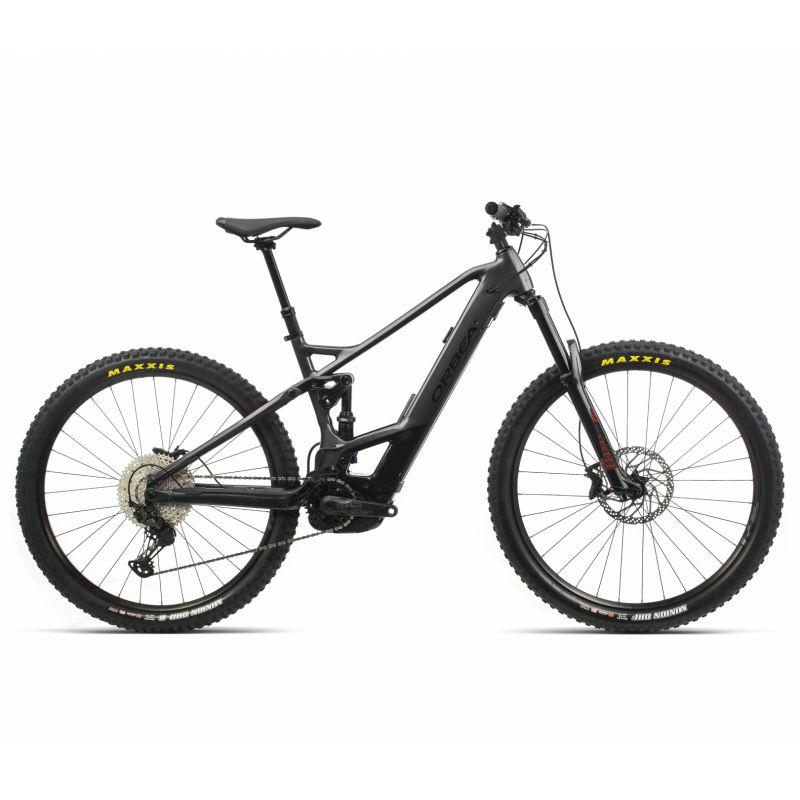 Vtt électrique ORBEA Wild FS H30 2021
