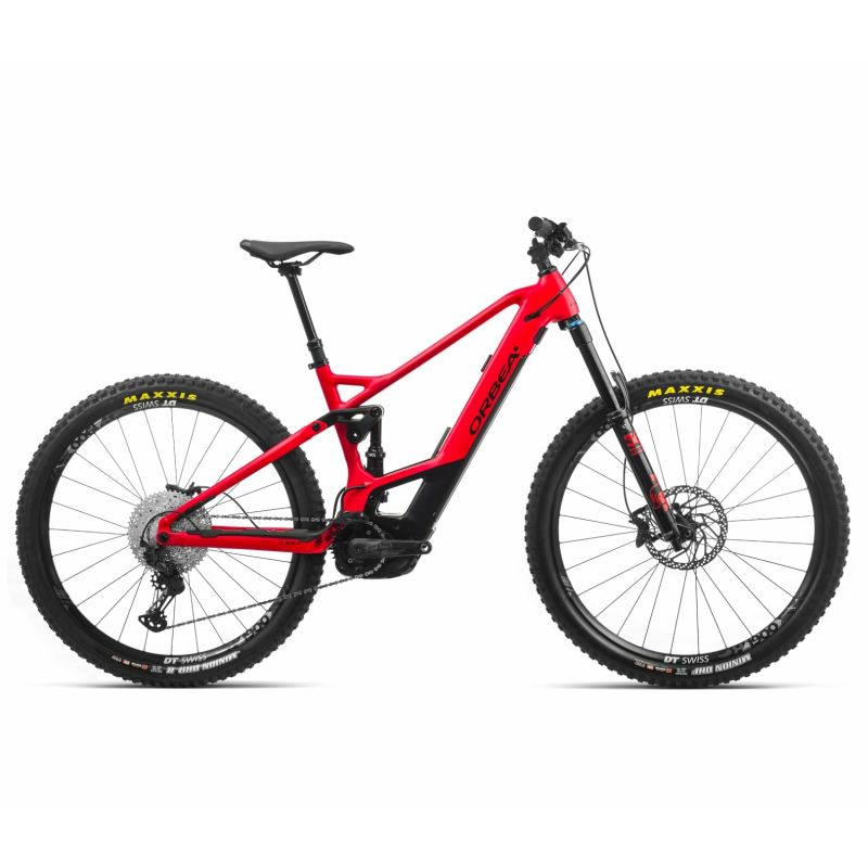 ORBEA Wild FS H20 2020