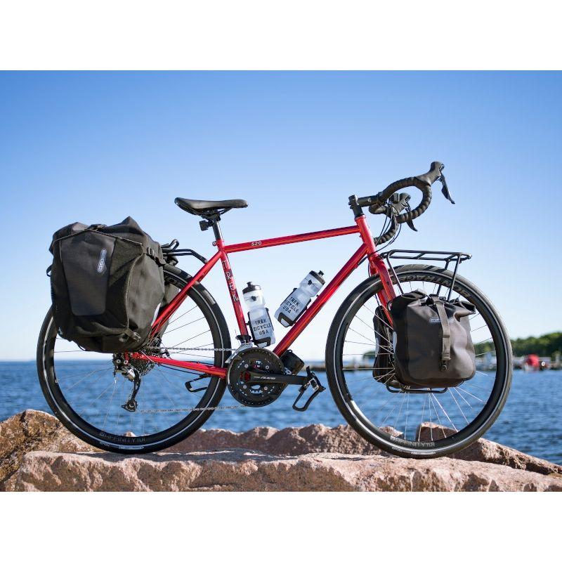 vélo de voyage Trek 520 disc