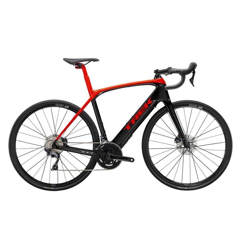 Vélo de course électrique Trek Domane + LT 2020