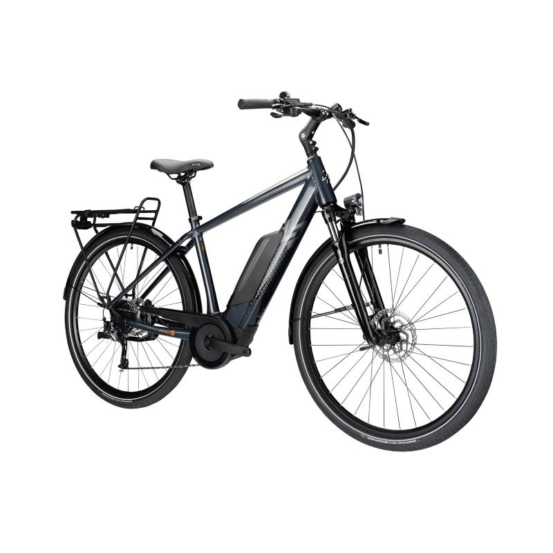 Vélo électrique Lapierre Overvolt Trekking 6.5 2020 - Kelvélo.com