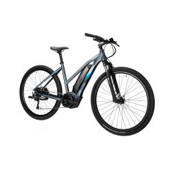 Overvolt Cross 4.4 Lady 400Wh 2020