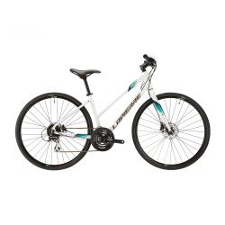 vélo fitness Lapierre Shaper 200 disc women 2020