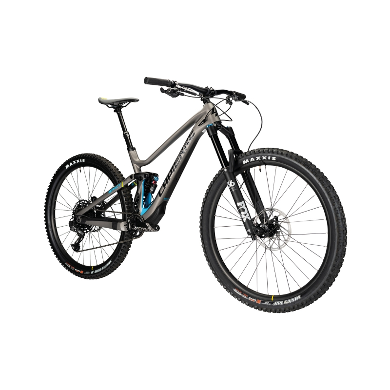 Vtt Lapierre Spicy 5.0 Ultimate FIT 2020