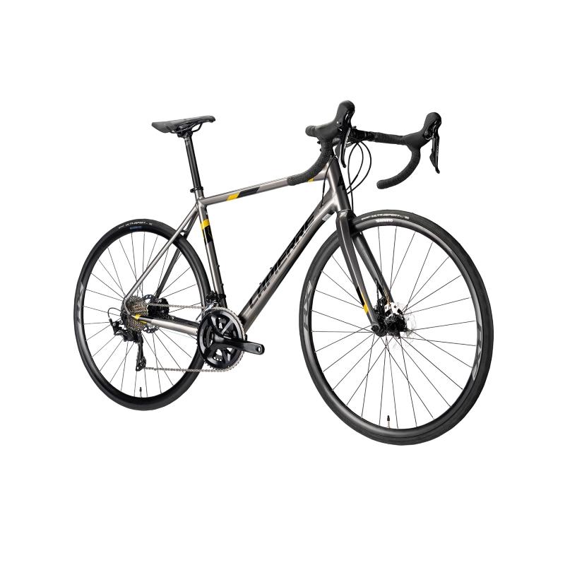 Vélo Lapierre Sensium AL 500 Disc 2020 reconditionné T.M