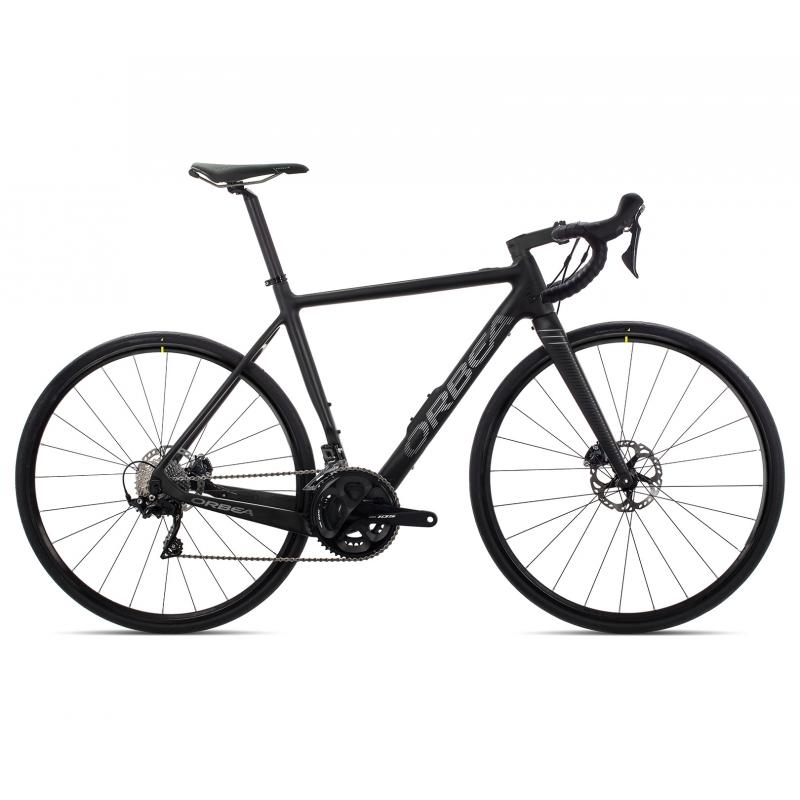 Vélo de course électrique Orbea Gain M30 2020