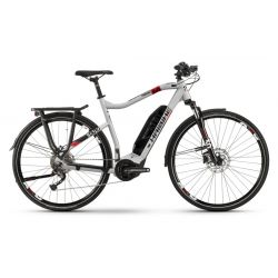 Vélo électrique Haibike Sduro trekking 2.0 2020
