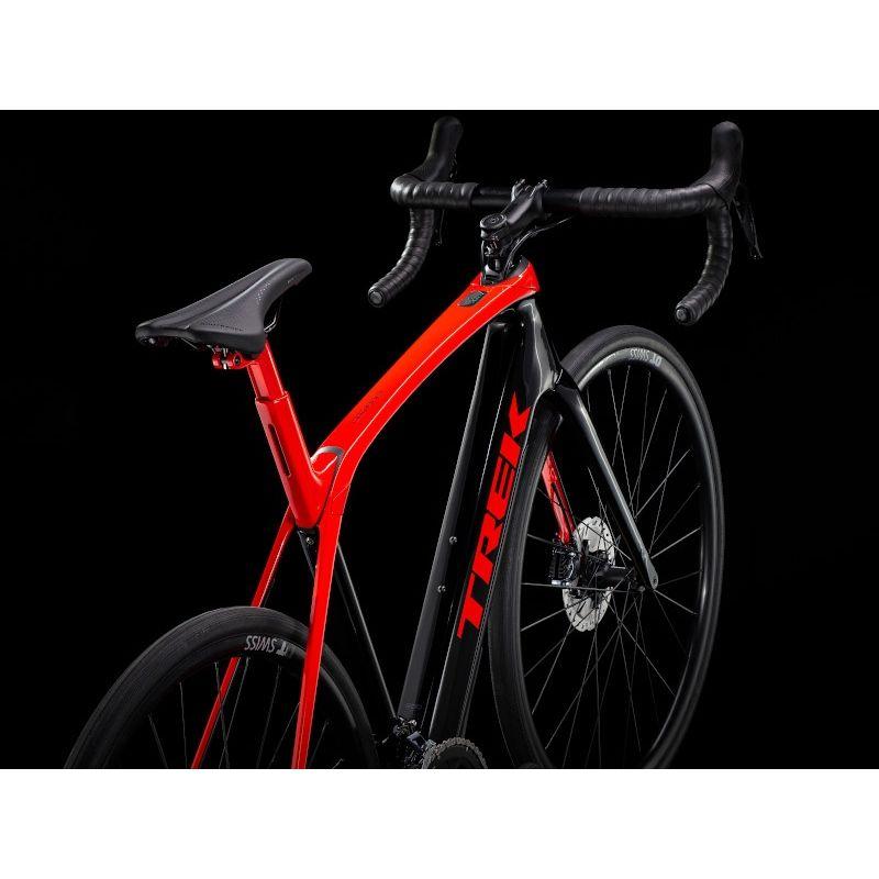 Vélo de course électrique Trek Domane + LT 2021
