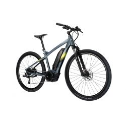 Overvolt Cross 4.5 500Wh 2020