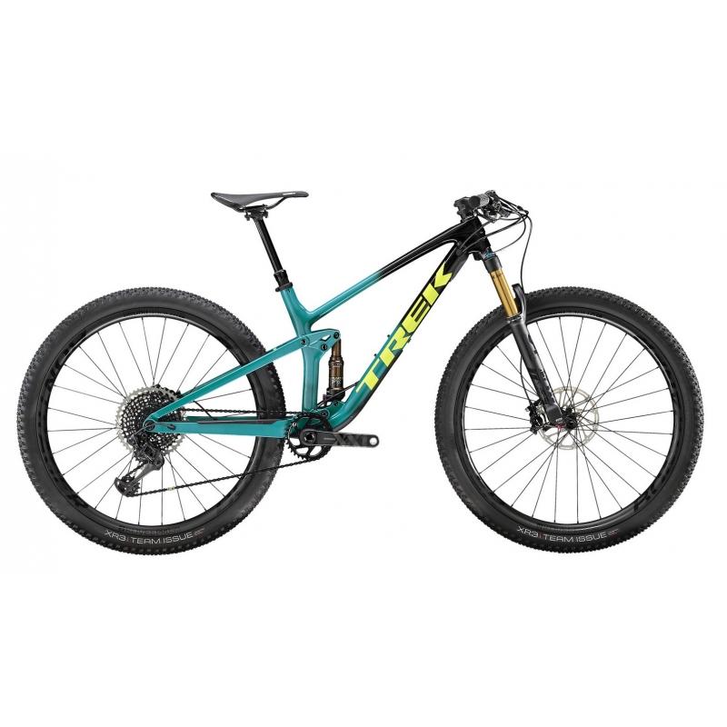 Vtt Trek Top Fuel 9.9 XX1 2020