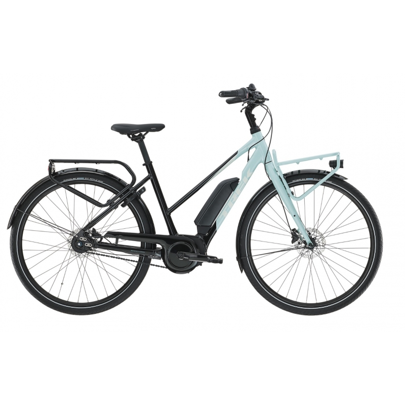 Trek district+2 Stagger 300Wh 2021
