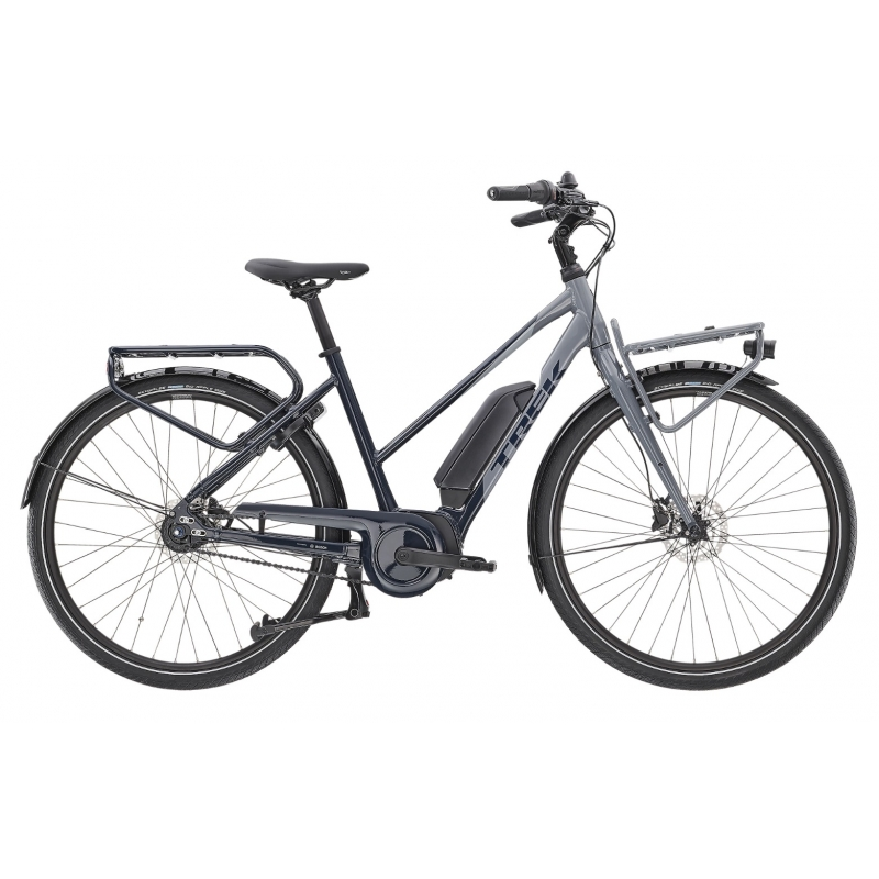 Trek district+2 Stagger 400Wh 2021