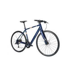 Vélo de route Lapierre E Sensium 200 flat 2020