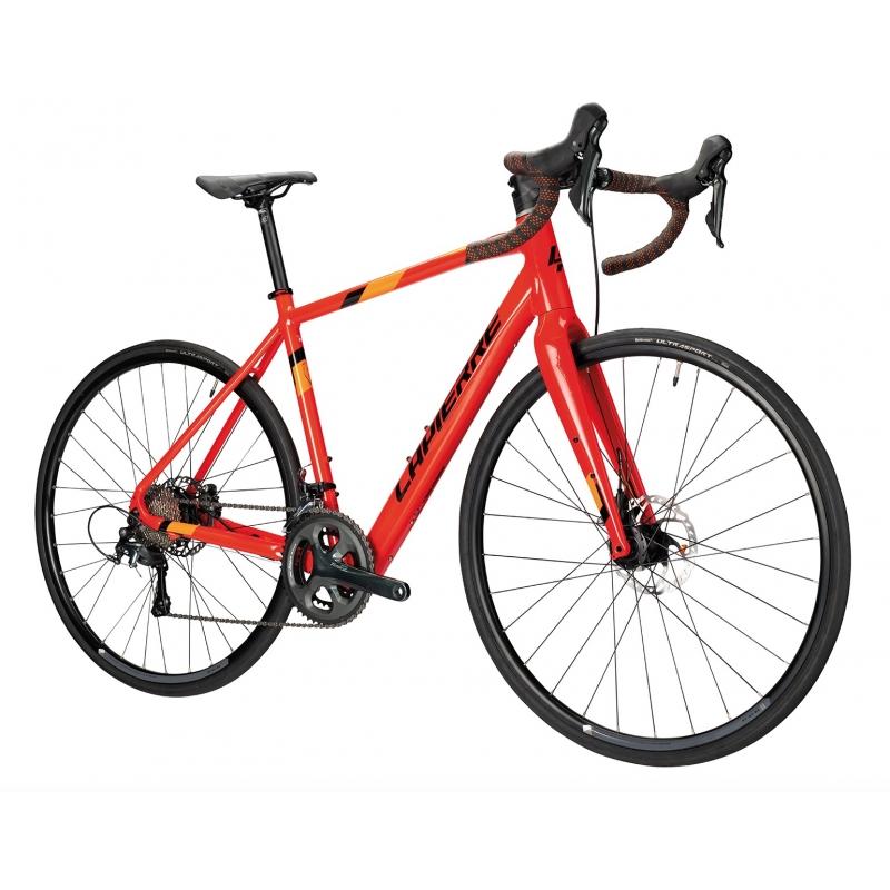 Vélo de route Lapierre E Sensium 300 2020