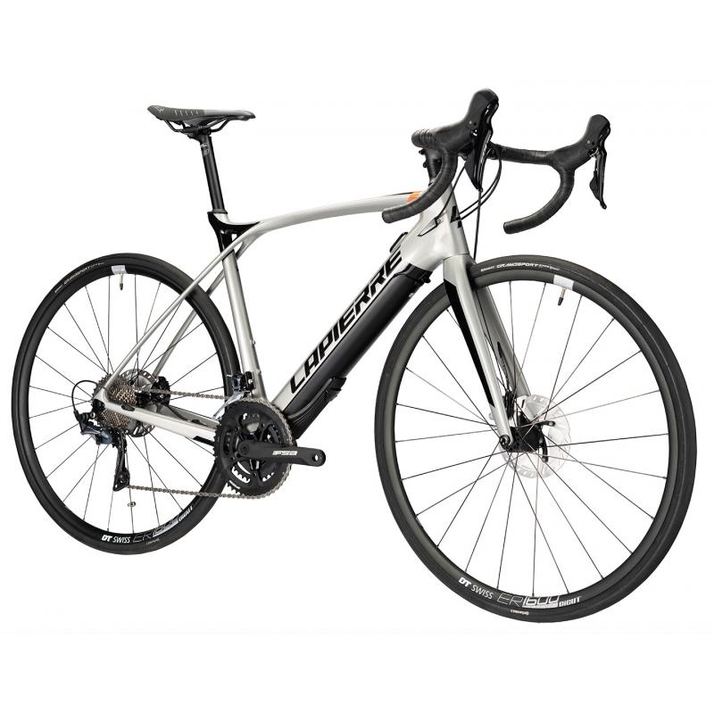 vélo de course électrique Lapierre E-Xelius SL600 2020