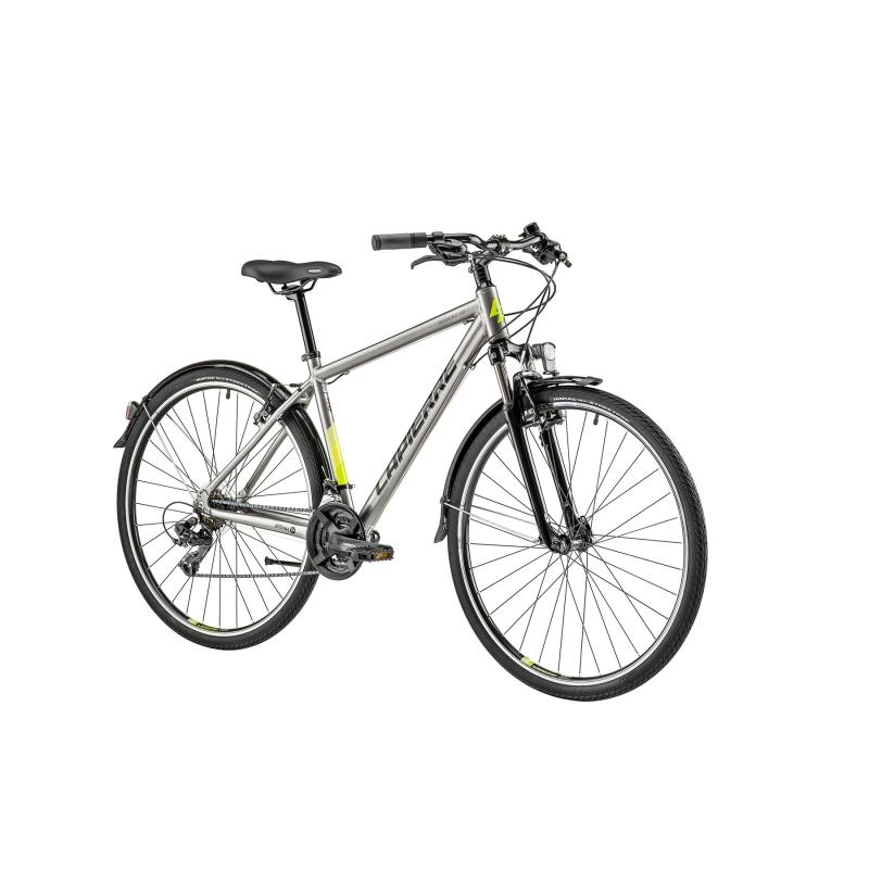 Vélo Lapierre Trekking 100 2020