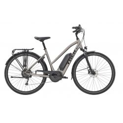 Verve +2 Stagger 500Wh 2020