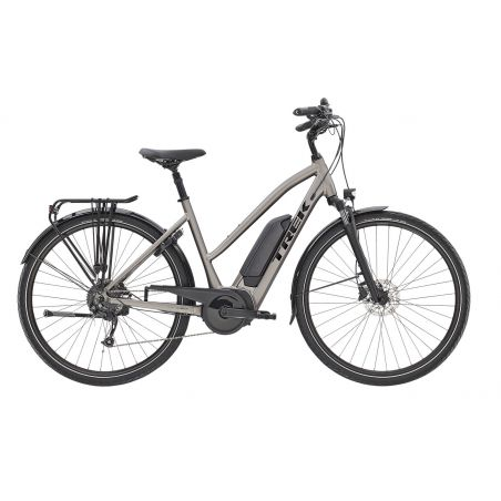 Verve +2 Stagger 500Wh 2021