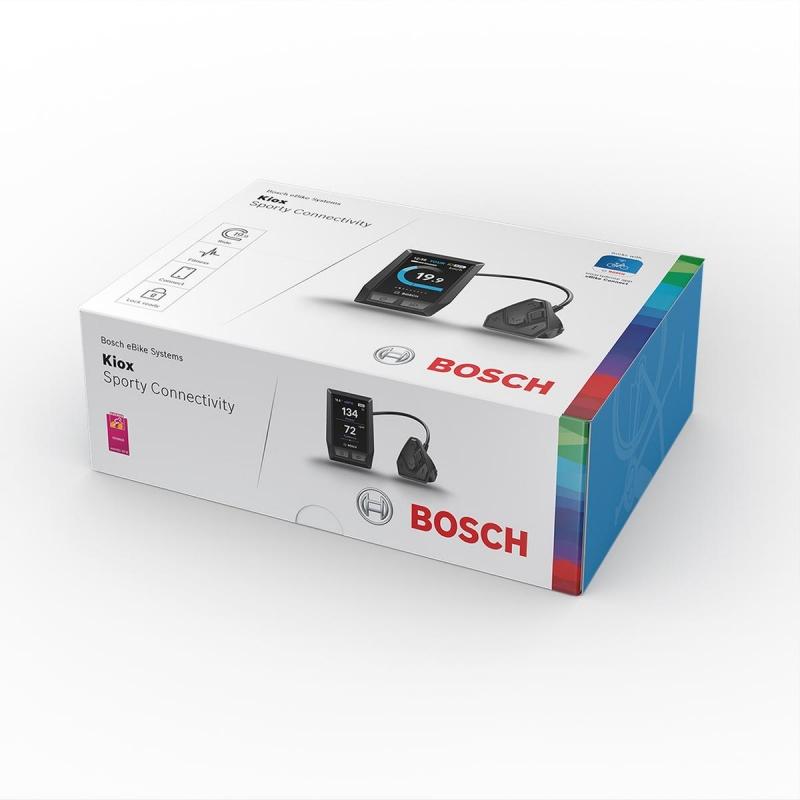 Kit complet Bosch Kiox