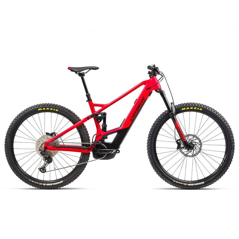 ORBEA Wild FS H25 2021