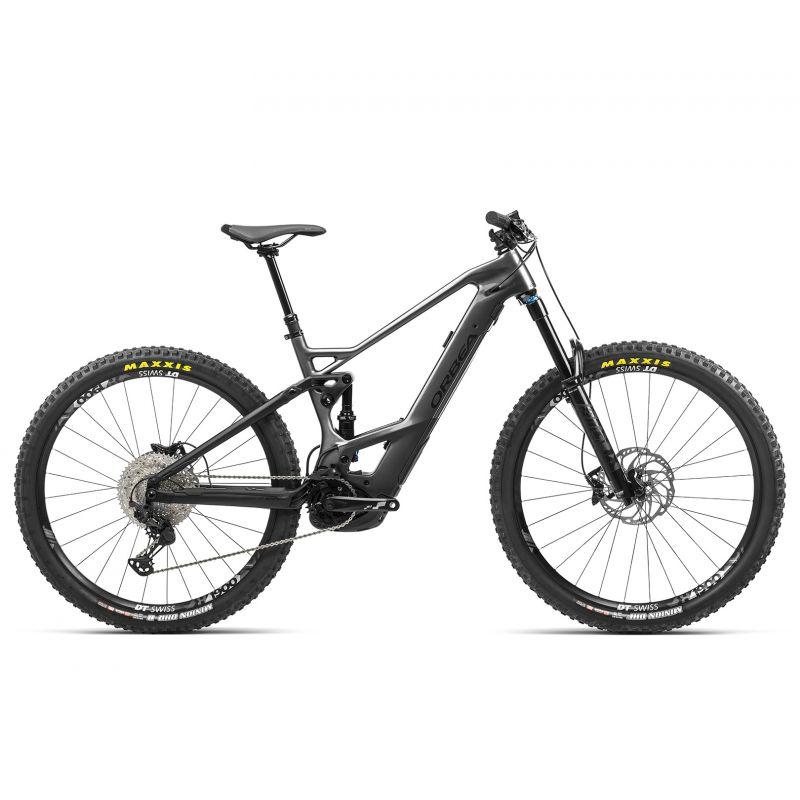 ORBEA Wild FS M20 2021