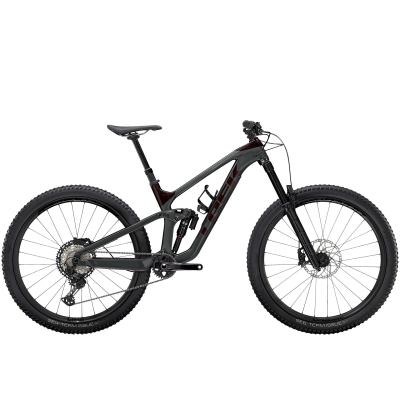 Vtt enduro TREK Slash 9.8 XT 2021