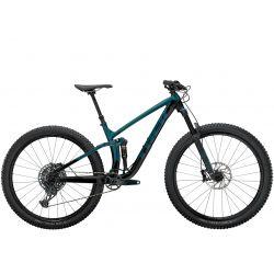 Fuel EX 8 GX 2021