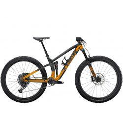 Fuel EX 9.8 GX 2021