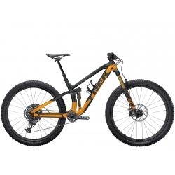 Fuel EX 9.9 XO1 2021