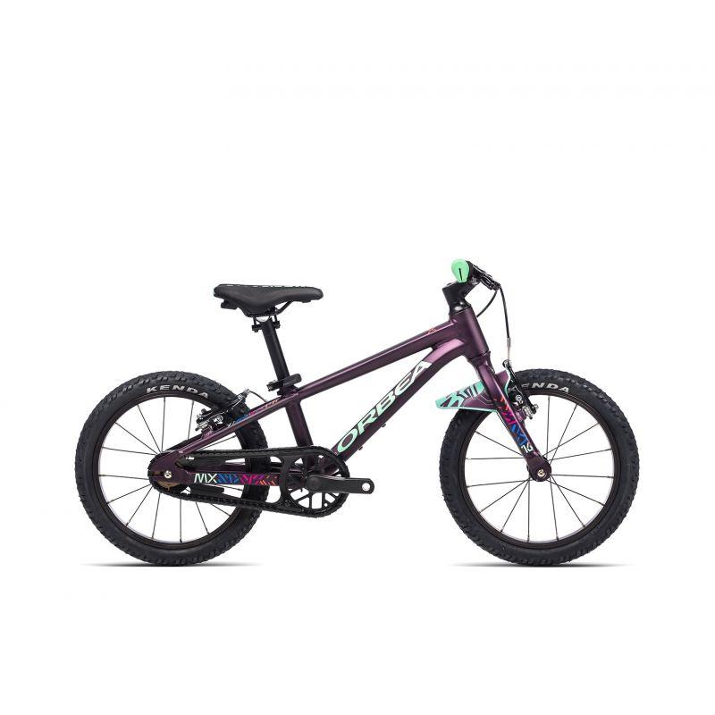 Vélo enfant Orbea MX16 2021