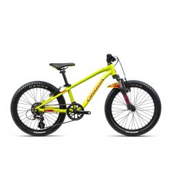 MX20 Pouces XC 2021