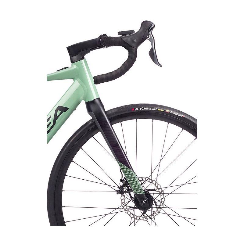 Vélo de course électrique Orbea Gain D50  2021