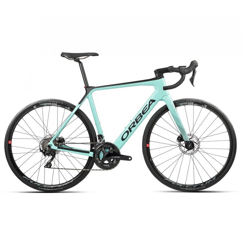 Vélo de course carbon Orbea Gain M30 2021