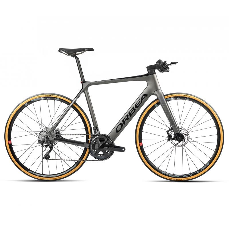 Vélo de course orbea gain M20 Flat Bar Ultregra 2021