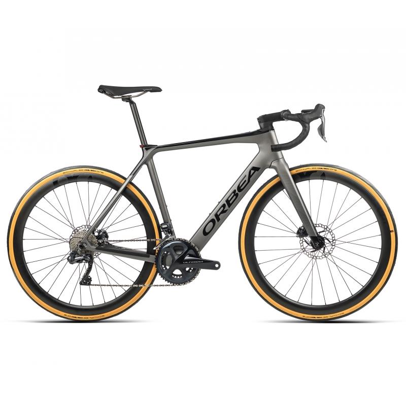 Vélo de course orbea gain M20i Ultregra Di2 2021 carbon