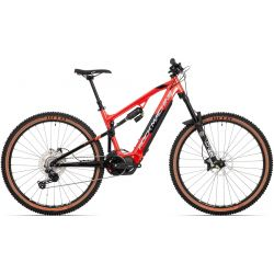 Vtt électrique Rock Machine Blizzard INT E50-29 2021